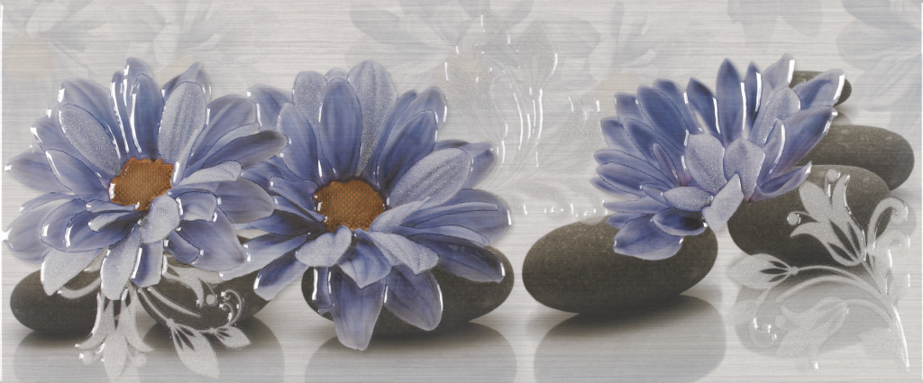 DECOR FLOWER 25X60