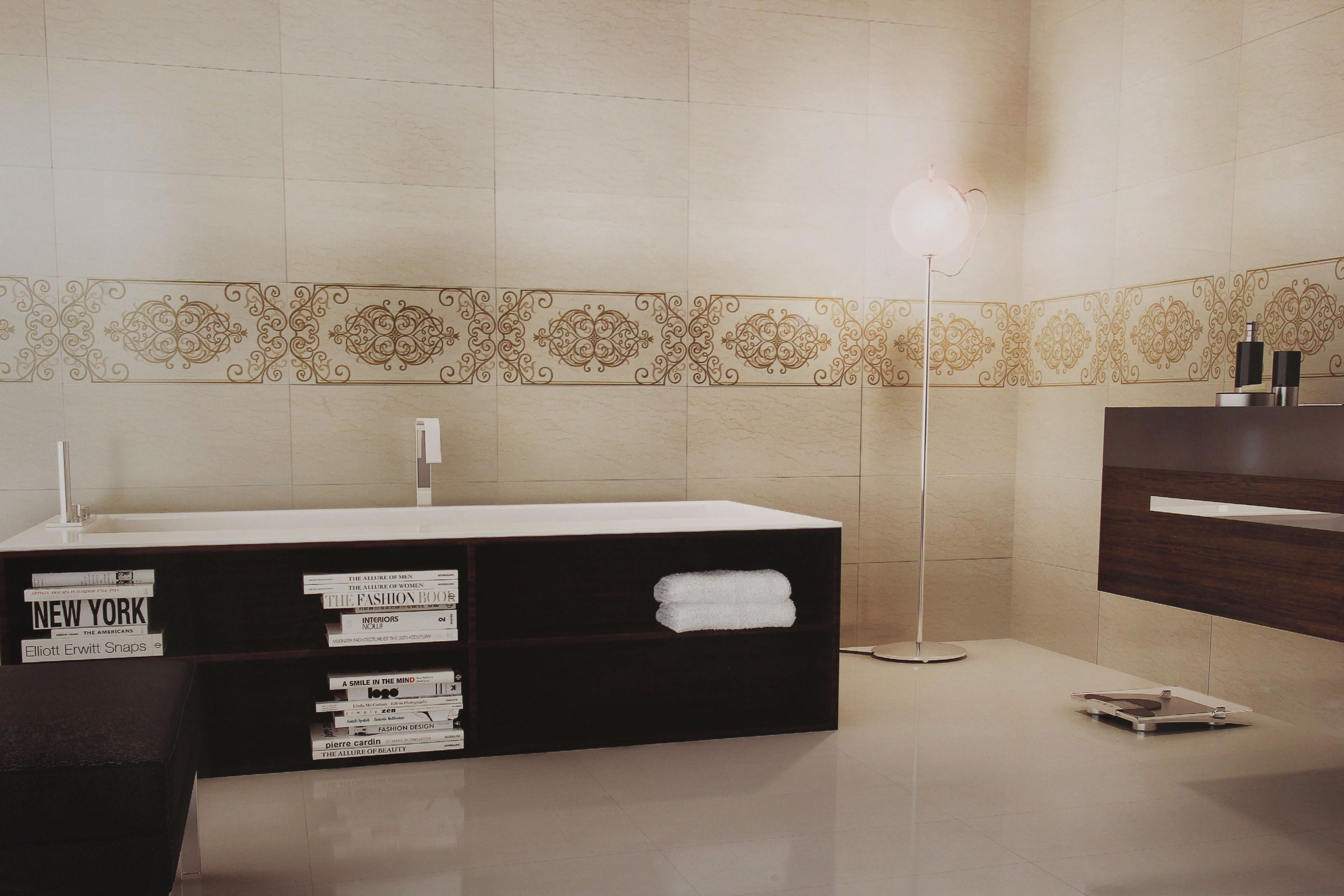 SERIE GAETA- DECOR ROYAL