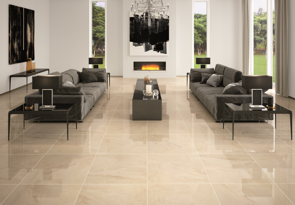 AMBIENTE OMEGA BEIGE 58.5X58.5